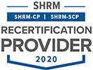 SHRM Credits Logo 2020